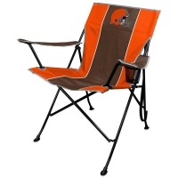 Cleveland Browns NFL Tailgate Chair
