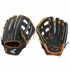 "Easton 12.75"" Game Day Baseball Glove, GMDY 1275BKTN"