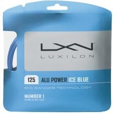 Luxilon Big Banger ALU Power 16L/1.25mm Tennis String, 40'