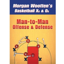 Man-to-Man Offense & Defense, DVD