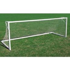 Kwik Goal (pair) 8x24 Fusion Soccer Goals, 2B3806