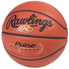 Rawlings Pulse Indoor / Outdoor Basketball, MEN'S, 29.5""