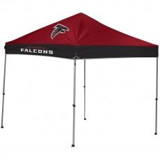 Atlanta Falcons NFL 9x9 Straight Leg Canopy