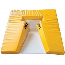 Gill NFHS/NCAA Approved SafetyMax+ Pole Vault Box Collar Padding