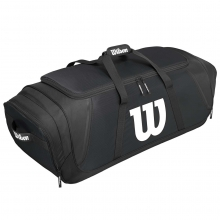 "Wilson Team Gear Bag, WTA9709, 40""L x 14.5""W x 13""H"