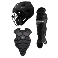 Easton M5 Qwikfit Catcher's Gear Box Set, JUNIOR YOUTH