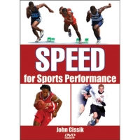 Speed for Sports Performance DVD