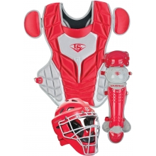 Louisville Series 5 Youth, Age 9-12 Catcher's Equipment Set