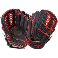 "Mizuno GFN1175B1NY Franchise Baseball Glove, 11.75"""