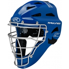 Rawlings CHRNGD Renegade Coolflo Catcher's Helmet, ADULT