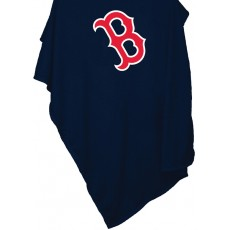 Boston Red Sox Sweatshirt Blanket (inactive) (redirected)