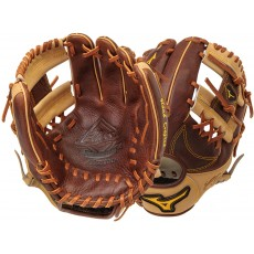 Mizuno GCF1150F1 Classic Fastpitch Softball Glove, 11.5""