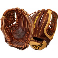Mizuno GCF1250F1 Classic Fastpitch Softball Glove, 12.5""