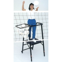 Excel E6536 Coach It Volleyball Coaches Stand