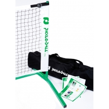 3.0 Tournament Pickleball Set, Standards & Net