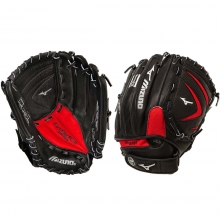 "Mizuno 11.5"" YOUTH Prospect Utility Baseball Glove, GPT1150Y1"
