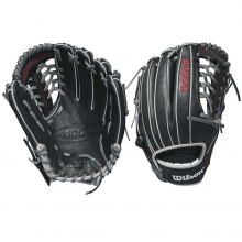 "Wilson A1000 WTA10RB181789 Baseball Glove, 11.5"""