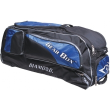 "Diamond GBox Catcher's Equipment Bag, 38""L x 15""W x 15""H"