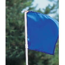 Gill 966 Cross Country Directional Flag, BLUE