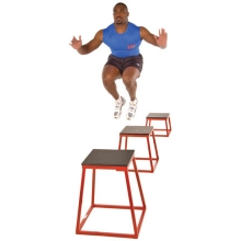 Power Sytems 20505-CN Power-Plyo Box, 24""