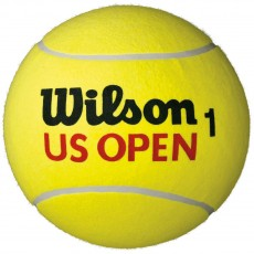 "Wilson US Open 9"" Jumbo Tennis Ball"