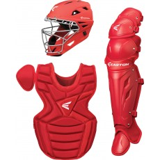 Easton M7 Catcher's Gear Box Set, YOUTH, age 9-12