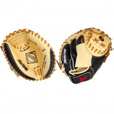 All Star CM3100SBT Catcher's Mitt, 33.5""