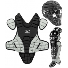 Mizuno Samurai Catcher's Box Set, YOUTH