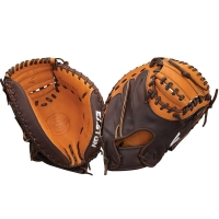 Easton ECG 2 DBT Core Pro Catcher's Mitt, 34.5""