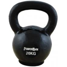 PowerMax TA4120 Kettlebell, 20K (44 lbs)