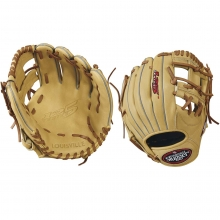 "Louisville WTL12RB171125 125 Series Baseball Glove, 11.25"""