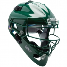 Schutt 2966 Air Maxx Catcher's Helmet, High Gloss & Matte Finish