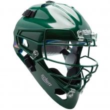 Schutt 2966 Air Maxx Catcher's Helmet, High Gloss & Matte Finish