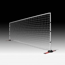Kwik Goal WC-185AS NXT ALL SURFACE Training Frame, 6.5' x 18.5'
