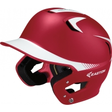Easton Z5 Grip Two Tone Batting Helmet, JUNIOR