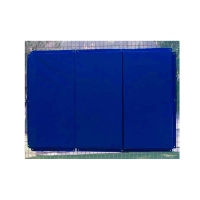 Baseball / Softball Backstop Protective Padding, 4'H x 6'L