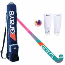 Grays/CranBarry 2018/19 Combi Field Hockey Package
