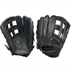 "Easton 12.75"" Blackstone Baseball Glove, BL1275"