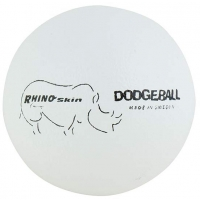 Champion Rhino Skin Dodgeball, Low Bounce, 6""