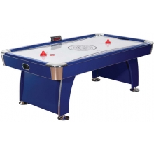 Carmelli Phantom 7.5' Air Hockey Table