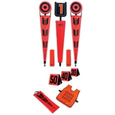 Fisher Football Chain Set Field Marking Package, 3013PK