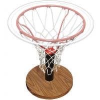 Spalding Basketball Sports Table