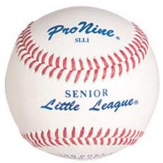 Pro Nine SLL1 Official Senior League Baseballs, dz