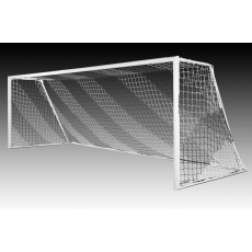 Kwik Goal (pair) 8x24 Evolution EVO 1.1 Soccer Goals, 2B3306