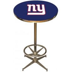 New York Giants NFL Pub Table
