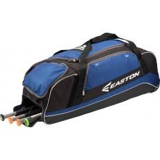 "Easton E500C Wheeled Catchers Equipment Bag, 35.75""L x 12""W x 14""H"