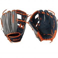 "Wilson A2000 Baseball Glove, 11.75"" Carlos Correa Model"