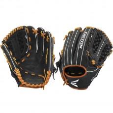 """Easton Game Day 12"""" Baseball Glove, GMDY 1200BKTN"""