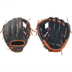 "Wilson Advisory Staff YOUTH Baseball Glove, 11.5"" Carlos Correa Model"