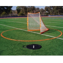 BOWNET Portable Lacrosse Crease, MENS